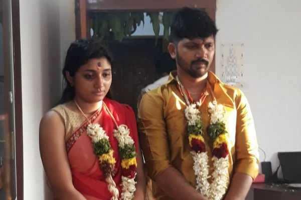 திருமணம் நடந்தது உண்மை: நடிகர் அபி சரவணன்