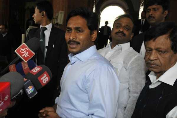 ஆந்திர சட்டப் பேரவை கலைக்கப்பட்டதாக அதிகாரப்பூர்வ அறிவிப்பு!