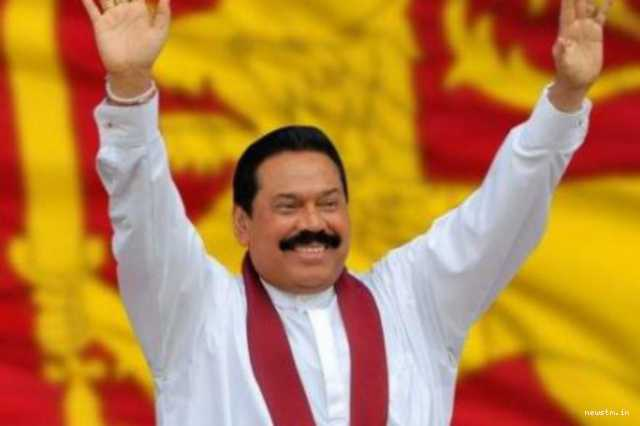 இலங்கை தேர்தல்: மாபெரும் வெற்றியை நோக்கி ராஜபக்ச