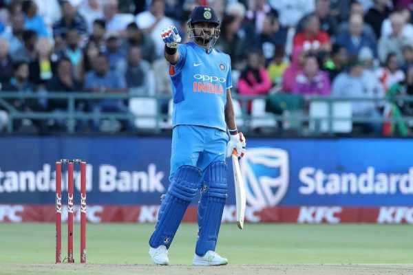 இந்தியாவின் 100-வது டி20 போட்டியில் ரெய்னாவின் மைல்கல்