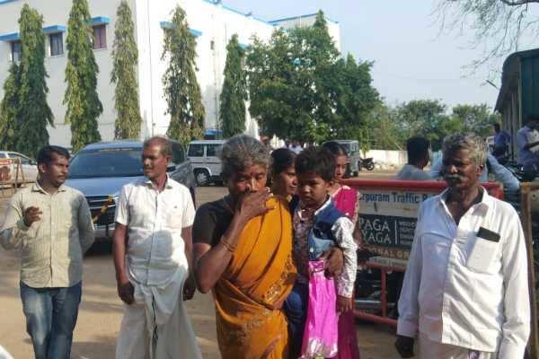 புல்வாமா தாக்குதலில் உயிரிழந்த வீரர்கள்: சென்னை போலீஸ் நிதியுதவி