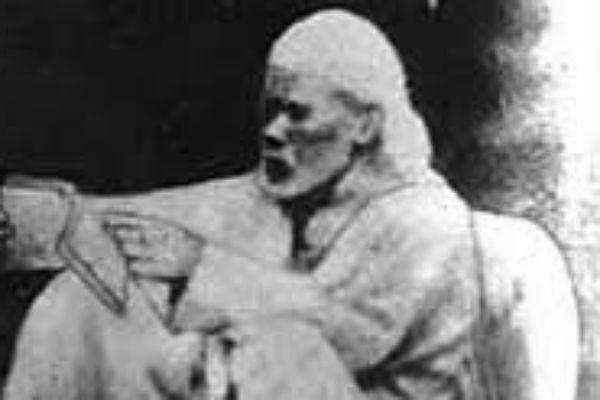 """அதித அன்பும், பாசமும் கொண்ட பக்தர் """"மகல்சபதி"""