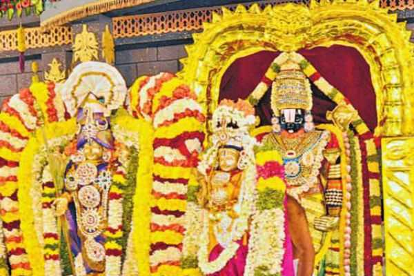 கோவிந்தா கோவிந்தா என்றால் இறந்தவர்களுக்கு மோட்சம் கிடைக்கும் !