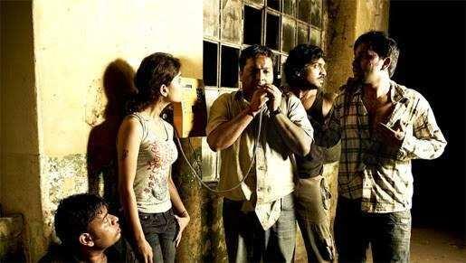 வெங்கட் பிரபு சார்... உங்களிடம் இன்னும் நிறைய எதிர்பார்க்கிறோம் #10yearsofsaroja