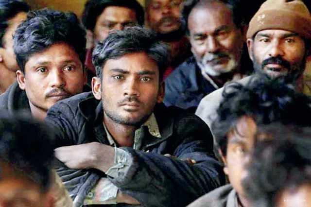 இலங்கையில் இருந்து 69 தமிழக மீனவர்கள் விடுதலை