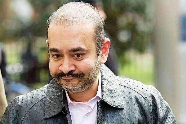 நிரவ் மாேடிக்கு ஜாமின் தர பிரிட்டன் நீதிமன்றம் மீண்டும் மறுப்பு