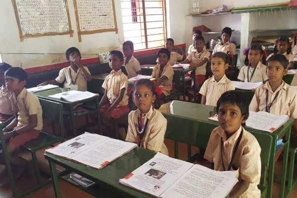 பள்ளி மாணவர்களுக்காக ஜூன் முதல் புதிய கல்வி சேனல் ஒளிபரப்பு