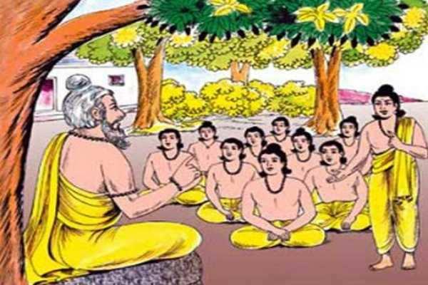 கர்வம் தான் அழிவுக்கு காரணம்