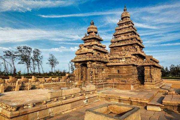 இந்தியா-சீனா வர்த்தக உறவை பரைசாற்றும் மாமல்லபுரம்