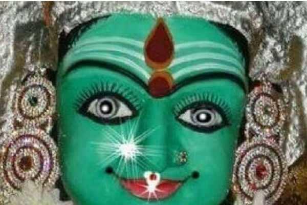 சக்தி பீடம் -25 மாணிக்காம்பாள்