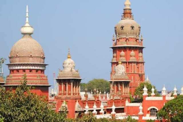 பணி நியமனத்திற்கு மட்டுமே இட ஒதுக்கீடு பொருந்தும்: சென்னை உயர்நீதிமன்றம்