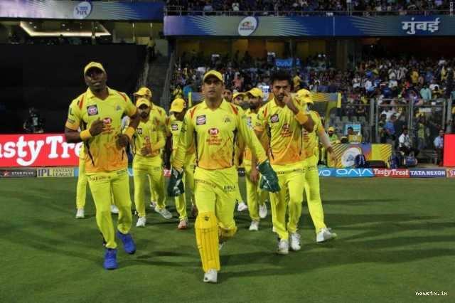 ஐ.பி.எல் LIVE UPDATES: பில்லிங்ஸ் அதிரடி; சென்னை த்ரில் வெற்றி!