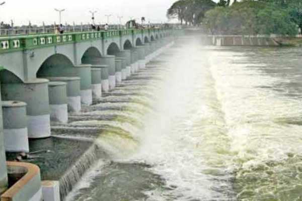 காவிரியில் தண்ணீர் திறக்க ஆணையம் உத்தரவு!: