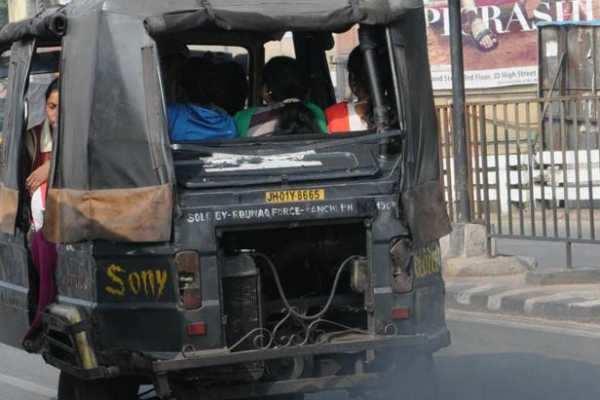 சென்னையில் டீசல் ஆட்டோக்கள் பதிவு நிறுத்தம்