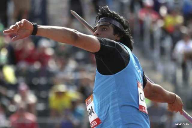 காமன்வெல்த்: இந்தியாவுக்கு 21-வது தங்கம்