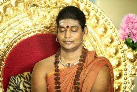 நித்யானந்தா கைதாவாரா..? கர்நாடக அரசுக்கு மத்திய உள்துறை அமைச்சகம் கடிதம்