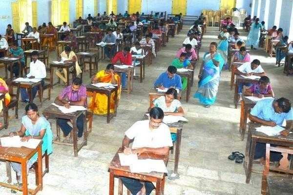 ஆசிரியர் தகுதித் தேர்வுக்கு 6,04,156 பேர் விண்ணப்பம்
