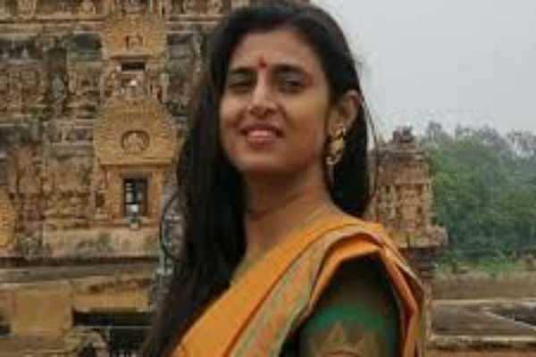பிக் பாஸ் போட்டியாளரின் வம்புக்கே போக மாட்டேன் : கஸ்தூரி!