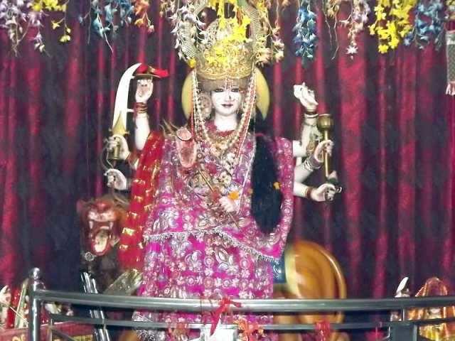 சக்தி பீடம் -17 சம்புநாதேஸ்வரி