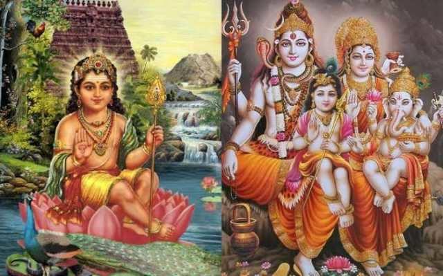 கந்த சஷ்டி கவச விளக்கம்!