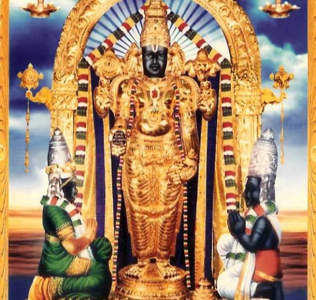 சந்திர தோஷம் போக்கும் திருவோண விரதம்!