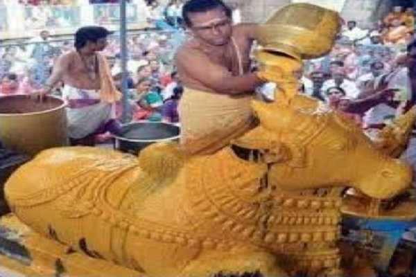 இன்று சிவாலாயம் சென்றால் 5 வருடங்கள் தினமும் சிவாலயம் செல்லும் புண்ணியம் கிடைக்கும்