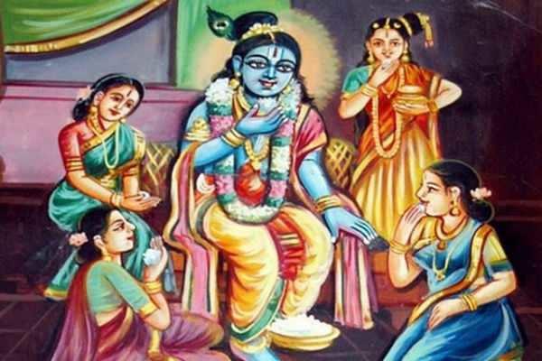 திருப்பாவை-27 கூடாரை வெல்லும்சீர் கோவிந்தா...