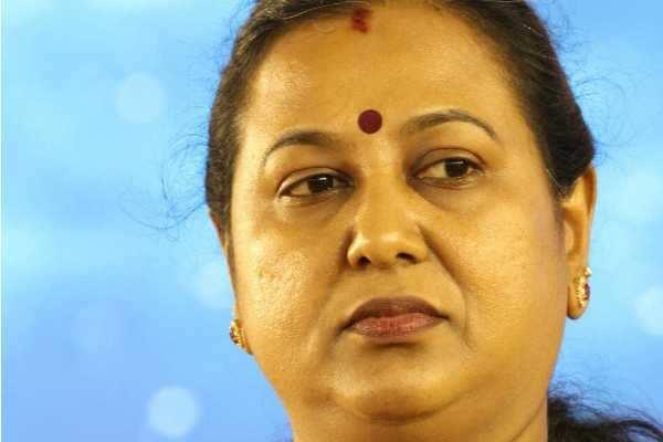 சொத்துக்கள் ஏலம்;எங்களுக்கு வருமானத்திற்கு வழிகள் இல்லை: பிரேமலதா விஜயகாந்த்