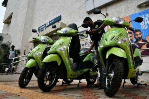 தமிழகத்தில் 256 இடங்களில் 'பேட்டரி சார்ஜிங்' மையங்கள்! சென்னையில் 141 இடங்களில் அனுமதி!