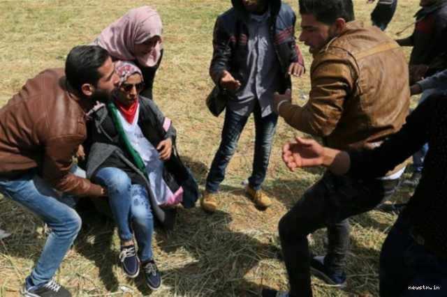 இஸ்ரேல் ராணுவத்தின் தாக்குதலில் 17 பேர் பலி