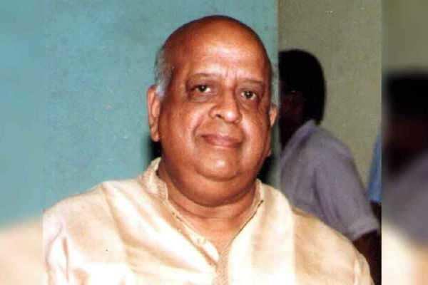 டி.என். சேஷன் மறைவு:தலைவர்கள் இரங்கல்