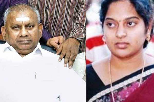 ஜீவஜோதி கணவர் கொலை வழக்கு: ராஜகோபால் தவிர 9 பேர் சரண்