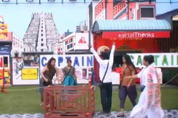 மதுமிதாவின் ஆட்டம் ஆரம்பம் ; அச்சத்தில் ஆண் போட்டியாளர்கள் : பிக் பாஸில் இன்று!