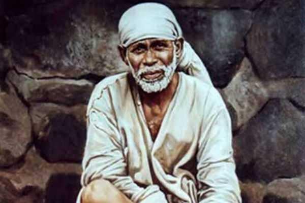 ராமனாக காட்சி அளித்த சாய்பாபா....