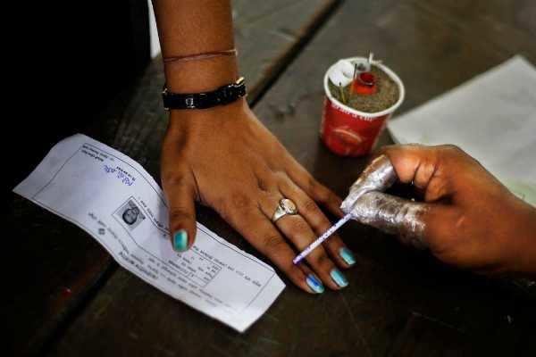 கடைசி கட்ட மக்களவை தேர்தல்: நாளை வாக்குப்பதிவு
