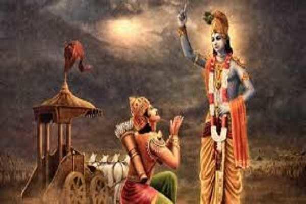 ஆன்மீக கதை - இது எந்த வகையில் நியாயம்?