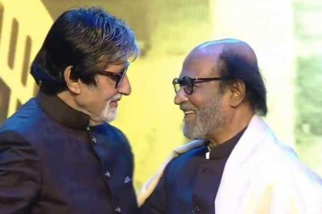 கோவா திரைப்பட விழாவில் ரஜினிக்கு சிறப்பு விருது