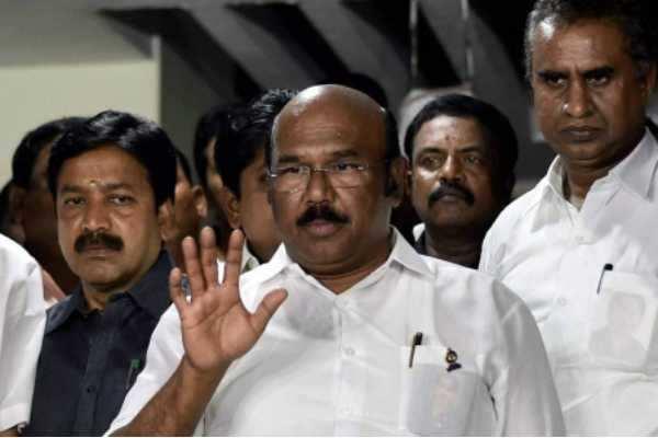 அதிமுக ஜென்டில்மேன் கட்சி : அமைச்சர் ஜெயக்குமார்