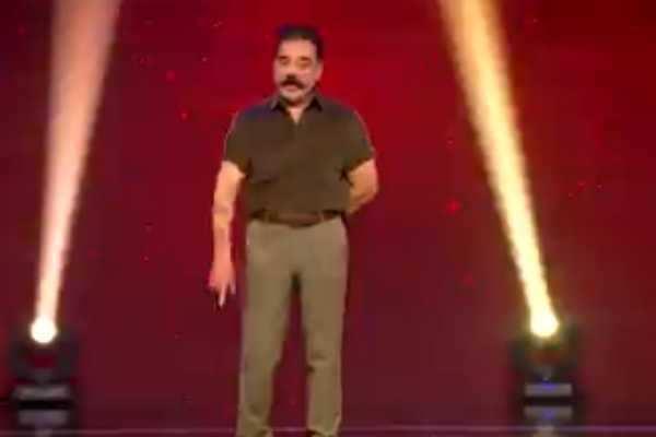 என்ன சொல்ல போகிறார் கமல் பிக்பாஸ்3!