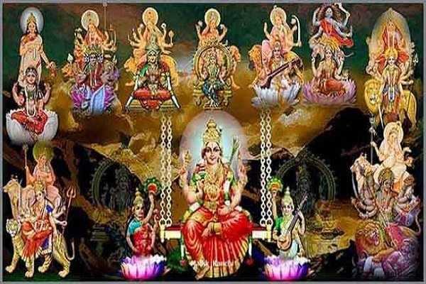 நவராத்திரி ஸ்பெஷல் - நவராத்திரியில் அம்பாளை எப்படி வழிபட வேண்டும்?