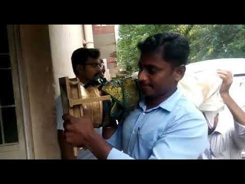 காஞ்சிபுரம் ஏகாம்பரேஸ்வரர் கோவில் சிலைகள் கும்பகோணம் நீதிமன்றத்தில் ஒப்படைப்பு