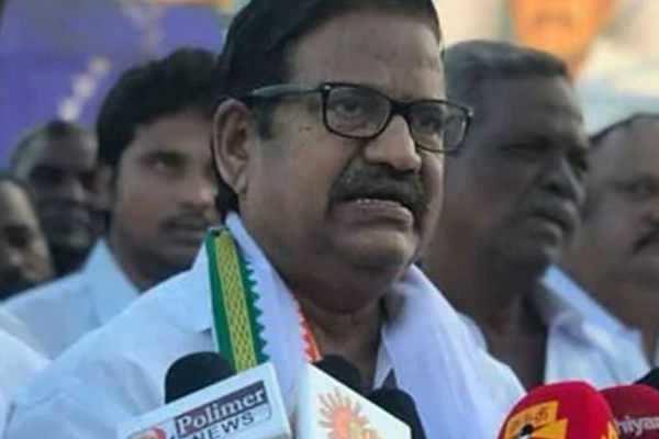 சிவசேனாவுக்கு பயந்தே மகாராஷ்டிராவில் குடியரசுத்தலைவர் ஆட்சி: கே.எஸ் அழகிரி