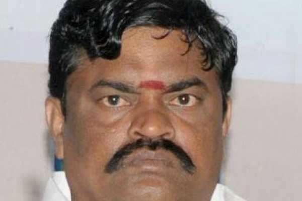 அமைச்சர் ராஜேந்திர பாலாஜி மீது மக்கள் நீதி மய்யம் புகார்