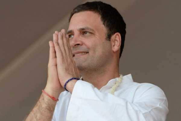 பிரதமர் மோடி மீதான விமர்சனம்: ராகுலுக்கு தலைமை தேர்தல் ஆணையம் நோட்டீஸ்!