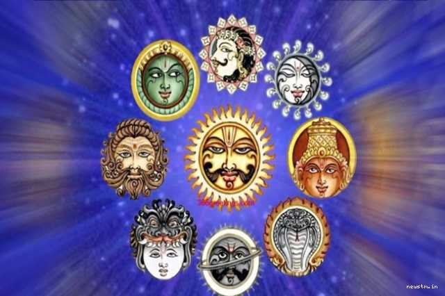 நவக்கிரக தோஷமா... உங்களுக்கான மந்திரங்கள்!