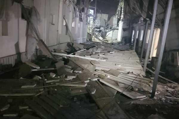 ஆப்கான் வெடிகுண்டு தாக்குதலில் இந்தியர் உட்பட 4 பேர் பலி
