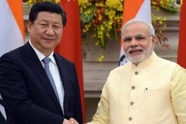 'சீன அதிபர் ஜீ ஜிங் பிங் அவர்களே, இந்தியாவிற்கு வருக வருக'