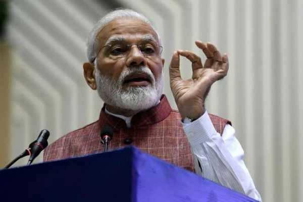 அயோத்தியா வழக்கு தீர்ப்பு : புதிய இந்தியாவில் வெறுப்புகளுக்கு இடமில்லை - பிரதமர் மோடி!!