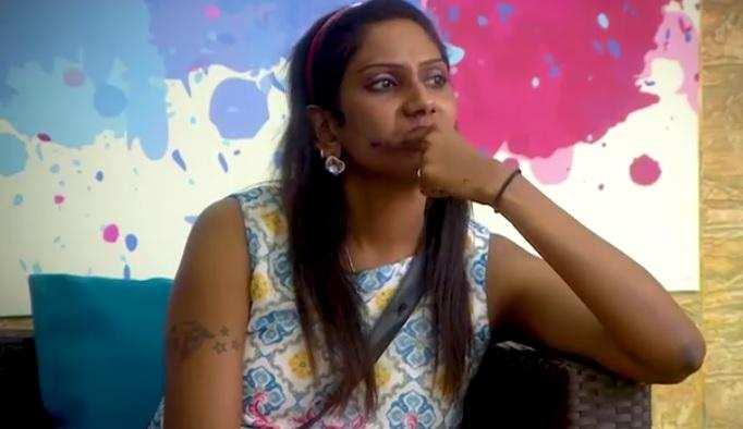 #BiggBoss Day 11: எல்லாமே நடிப்பு மேடம்!