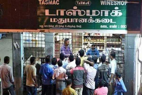 தமிழகம்முழுவதும் 110 டாஸ்மாக் கடைகளை மூட சென்னை உயர்நீதிமன்றம் உத்தரவு !